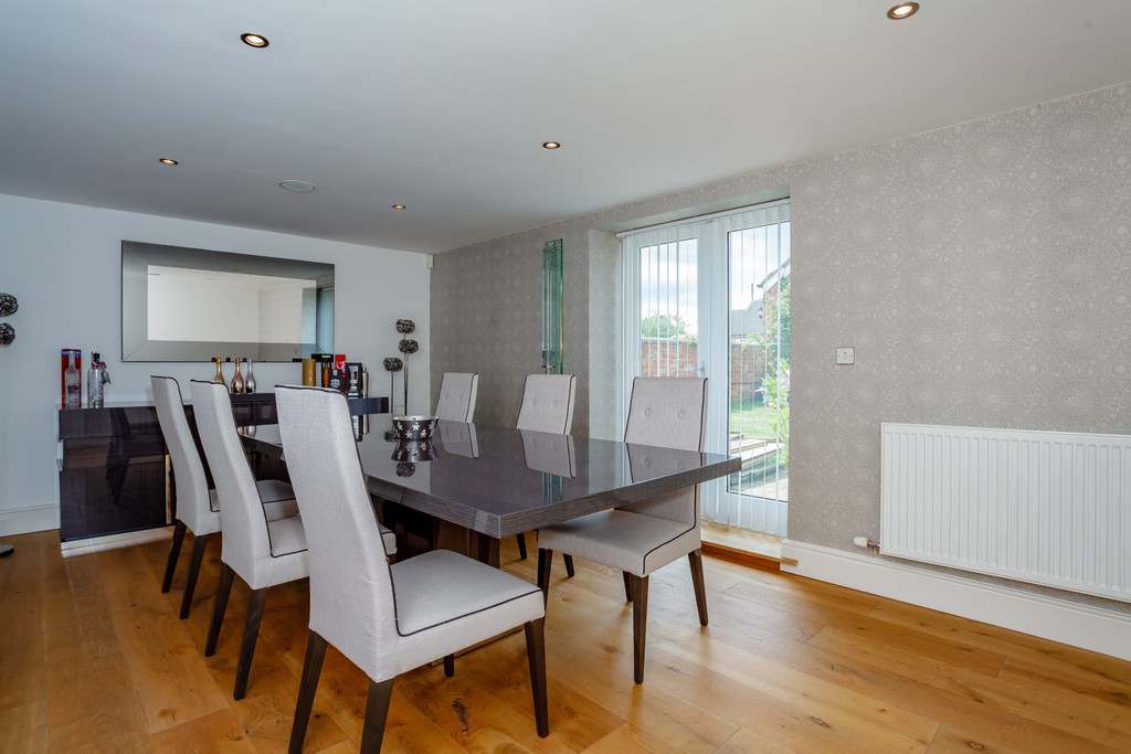 5 bed house for sale in Woodhey Lane, Faddiley  - Property Image 8