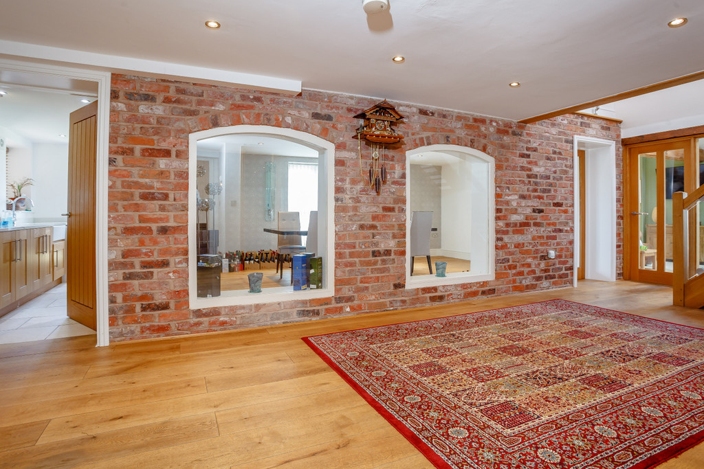 5 bed house for sale in Woodhey Lane, Faddiley  - Property Image 10