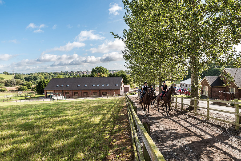 16 bed  for sale in Butterton Racing Stables, Newcastle Under Lyme 23