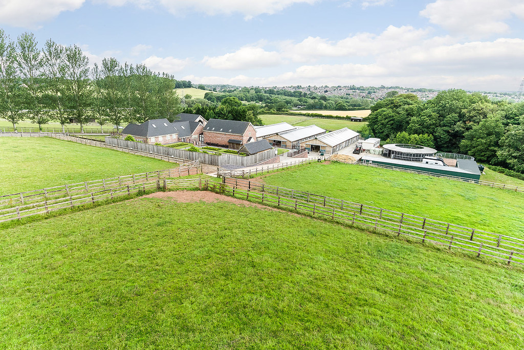 16 bed  for sale in Butterton Racing Stables, Newcastle Under Lyme 29