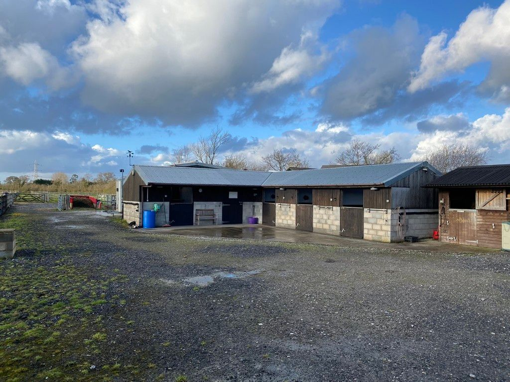 to rent in Coppenhall Stables, 119 A Warmingham Road 1