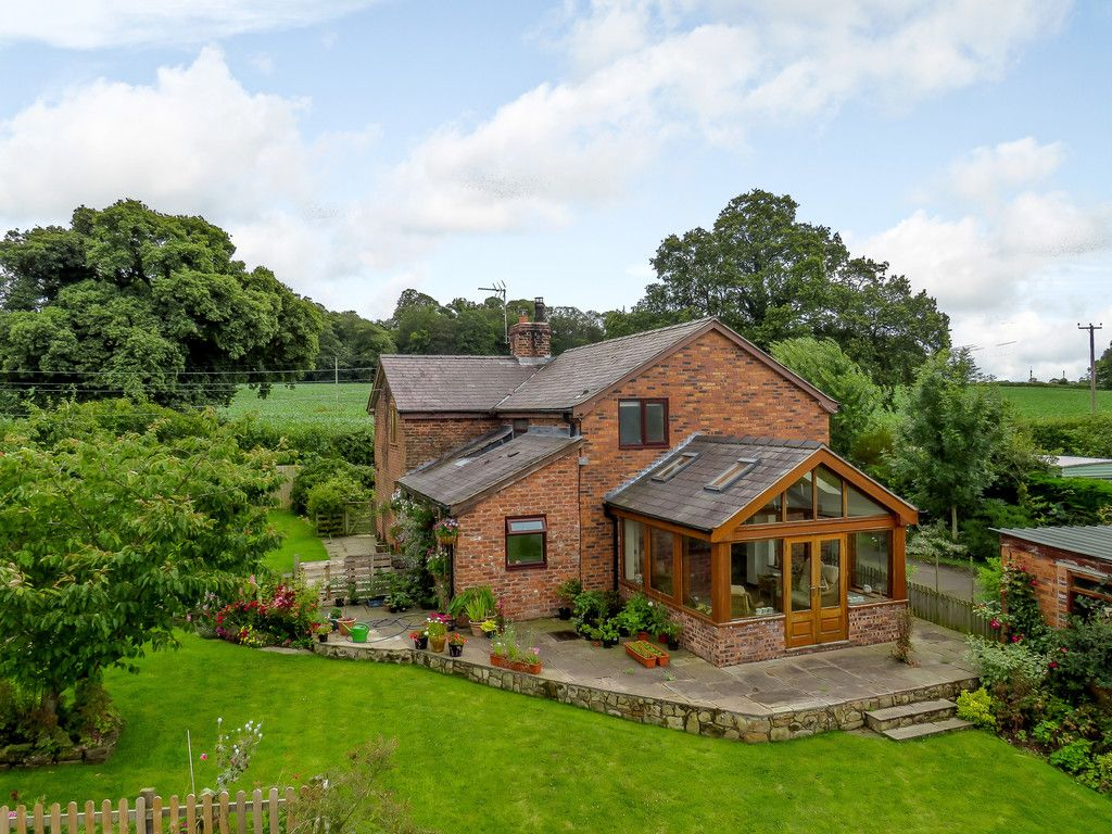 4 bed  for sale in Tilston, Malpas, SY14