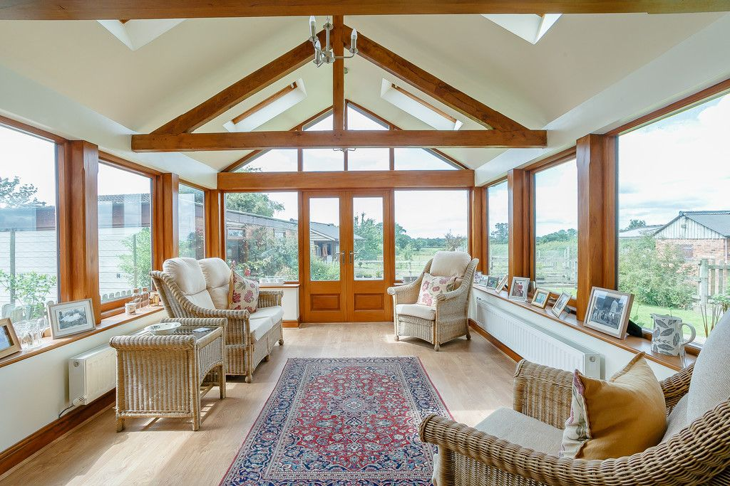4 bed  for sale in Tilston, Malpas  - Property Image 11