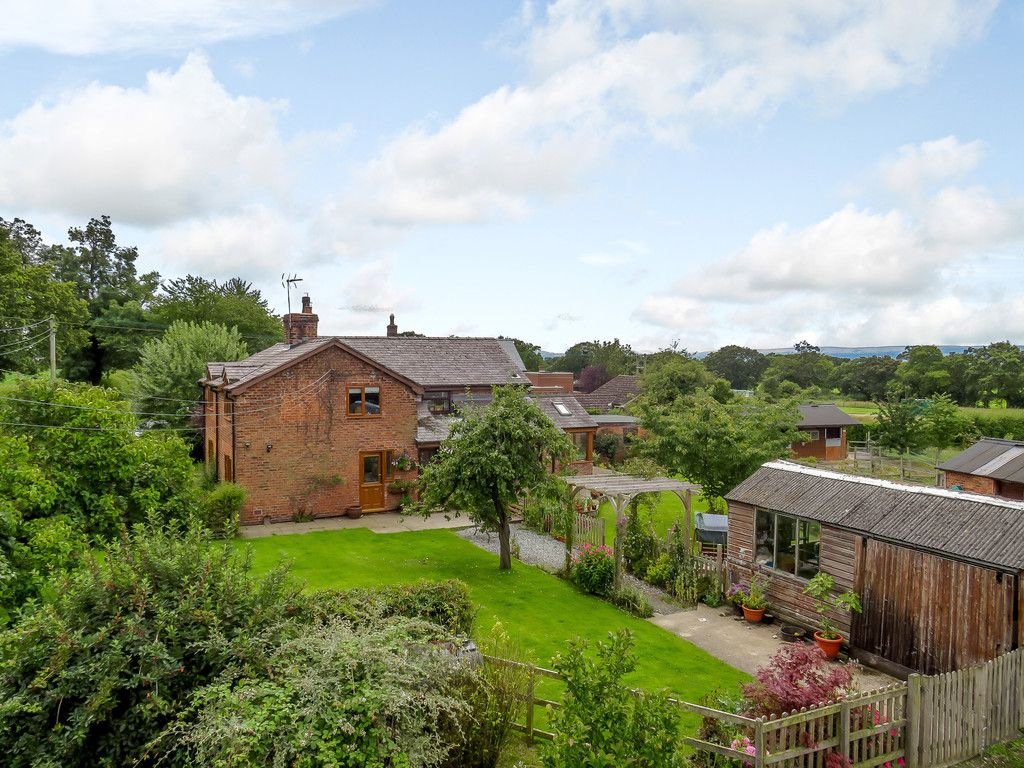 4 bed  for sale in Tilston, Malpas  - Property Image 18