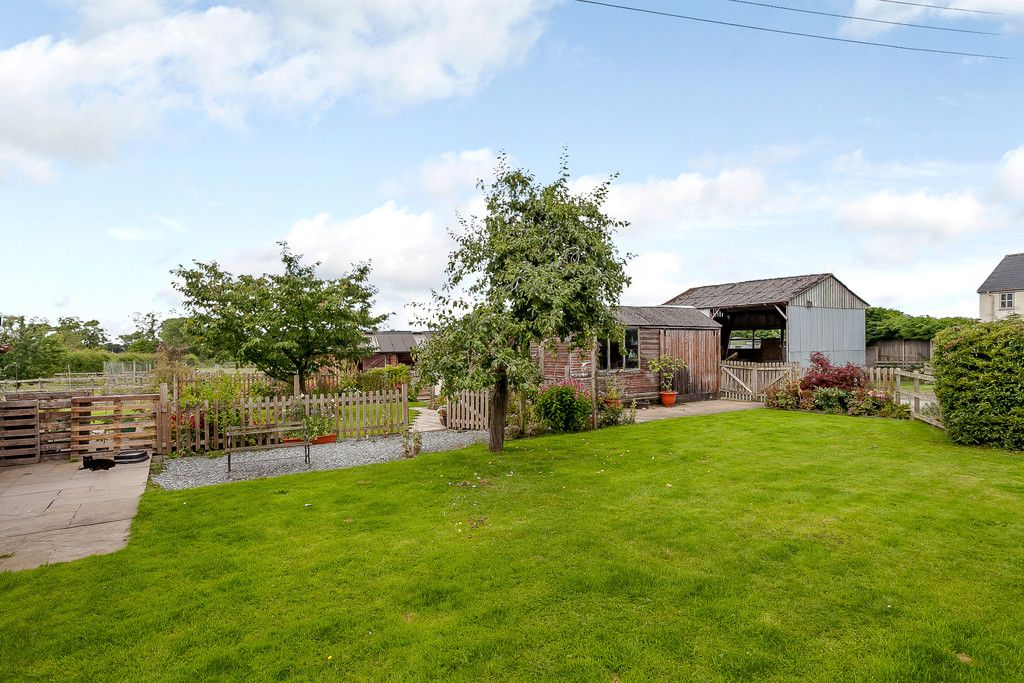 4 bed  for sale in Tilston, Malpas  - Property Image 20