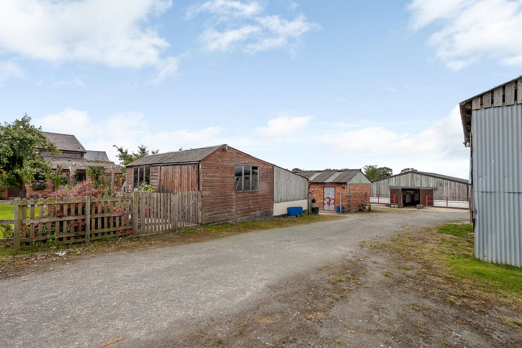 4 bed  for sale in Tilston, Malpas  - Property Image 22