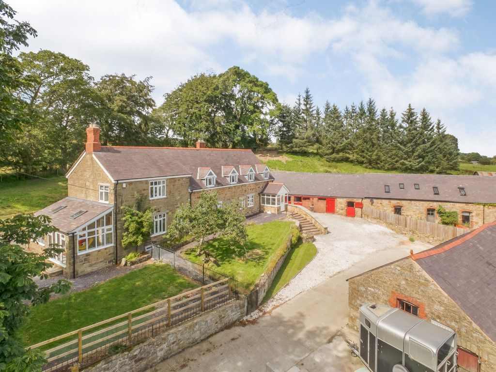 4 bed  for sale in Penycae, Wrexham 15