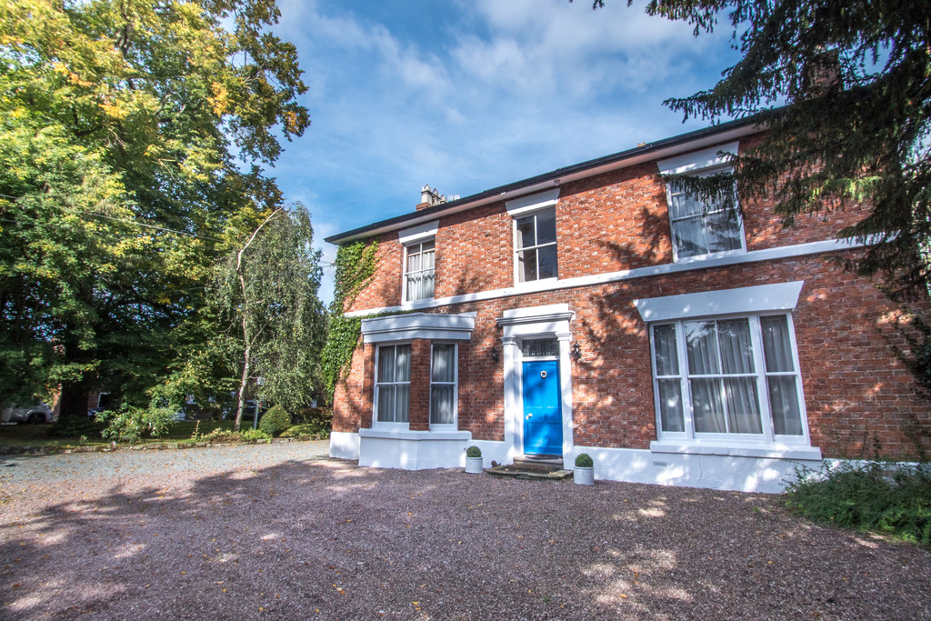 5 bed  for sale in The Firs, Tattenhall, Cheshire, CH3  2
