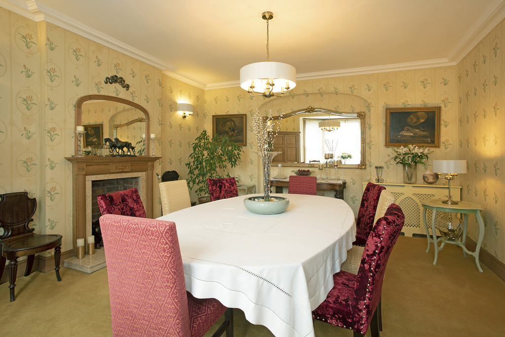 5 bed  for sale in The Firs, Tattenhall, Cheshire, CH3   - Property Image 11
