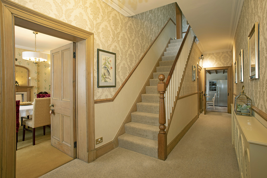 5 bed  for sale in The Firs, Tattenhall, Cheshire, CH3  12