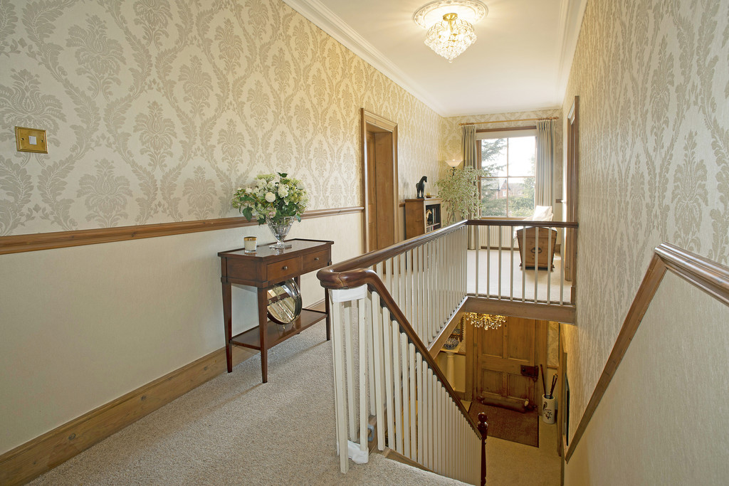 5 bed  for sale in The Firs, Tattenhall, Cheshire, CH3  13