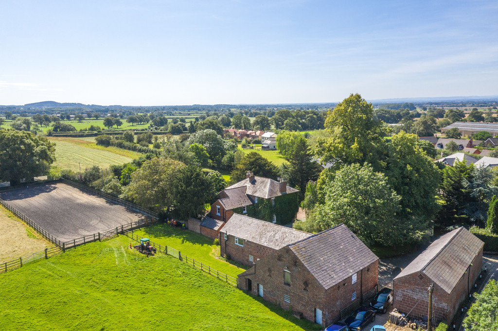 5 bed  for sale in The Firs, Tattenhall, Cheshire, CH3  21