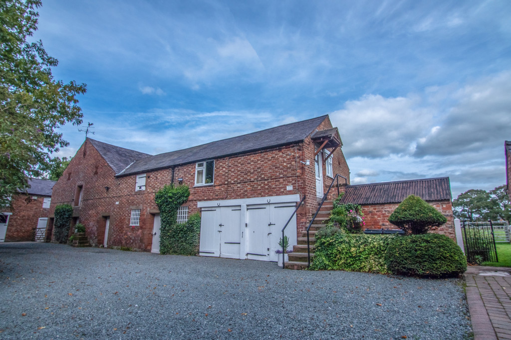 5 bed  for sale in The Firs, Tattenhall, Cheshire, CH3  22