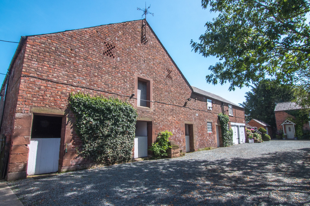 5 bed  for sale in The Firs, Tattenhall, Cheshire, CH3  6