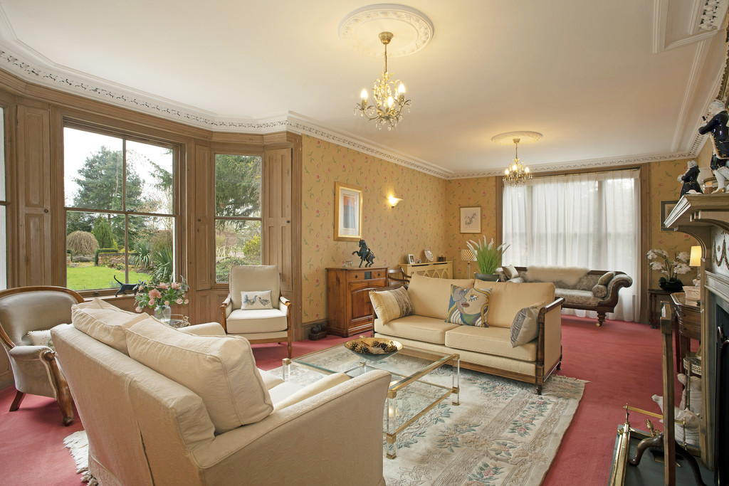 5 bed  for sale in The Firs, Tattenhall, Cheshire, CH3   - Property Image 9