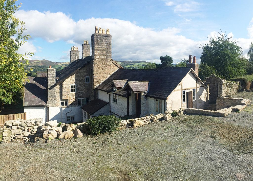 4 bed house for sale in Eyarth Old Hall (Lot 2), Llanfair DC, Ruthin 2