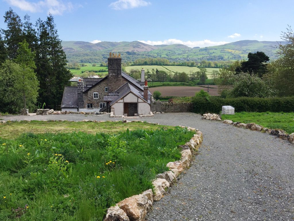 4 bed house for sale in Eyarth Old Hall (Lot 2), Llanfair DC, Ruthin 3