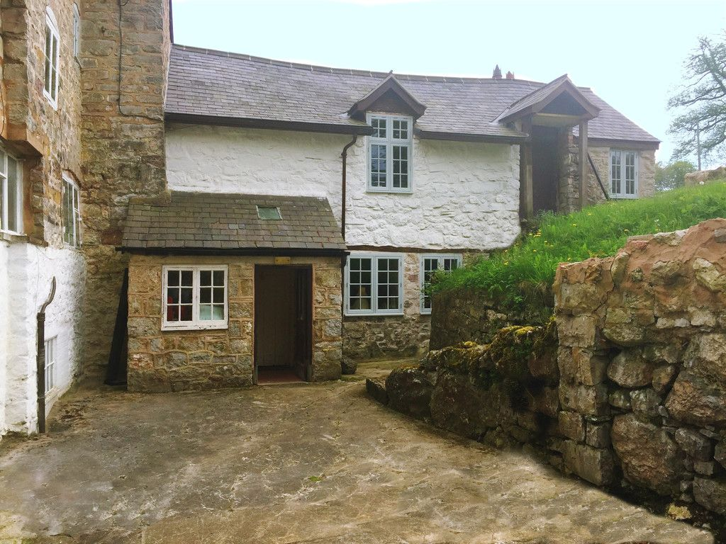 4 bed house for sale in Eyarth Old Hall (Lot 2), Llanfair DC, Ruthin 4