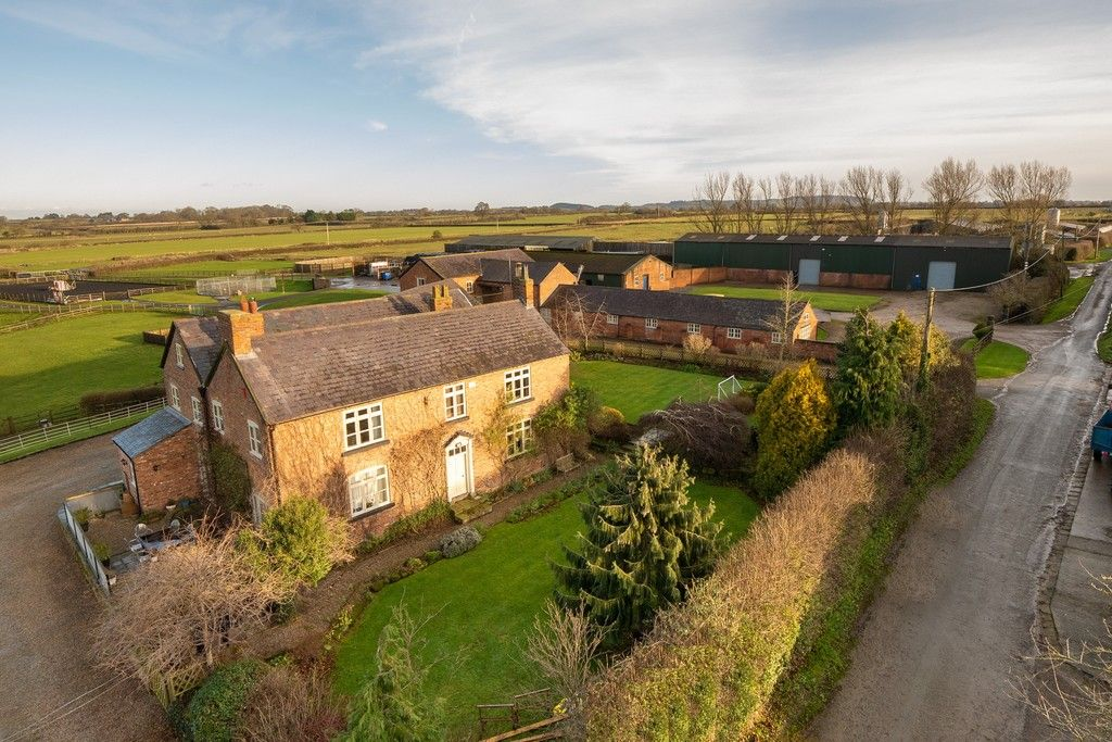 10 bed house for sale in Malpas, Cheshire - Property Image 1