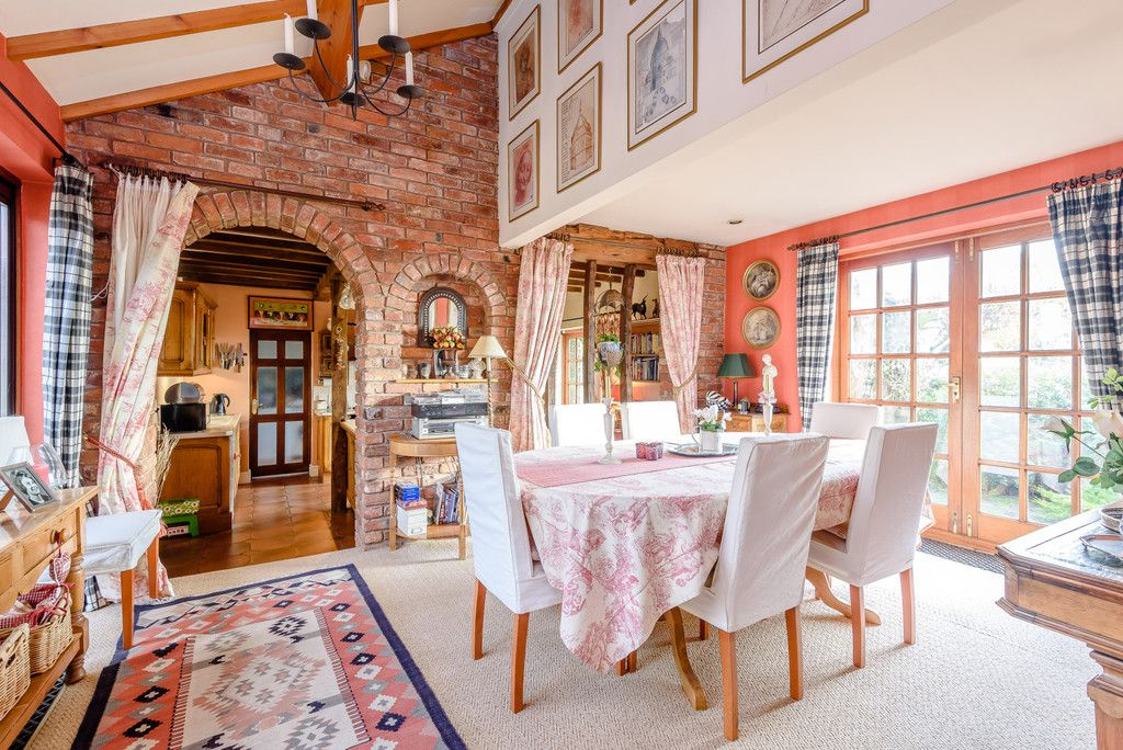 3 bed house for sale in Chorley, Nantwich  - Property Image 8