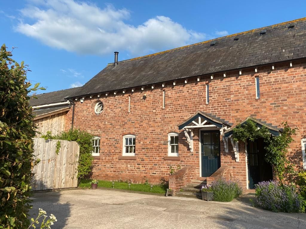 2 bed house to rent in 3 Manor Farm Cottage, Malpas 1