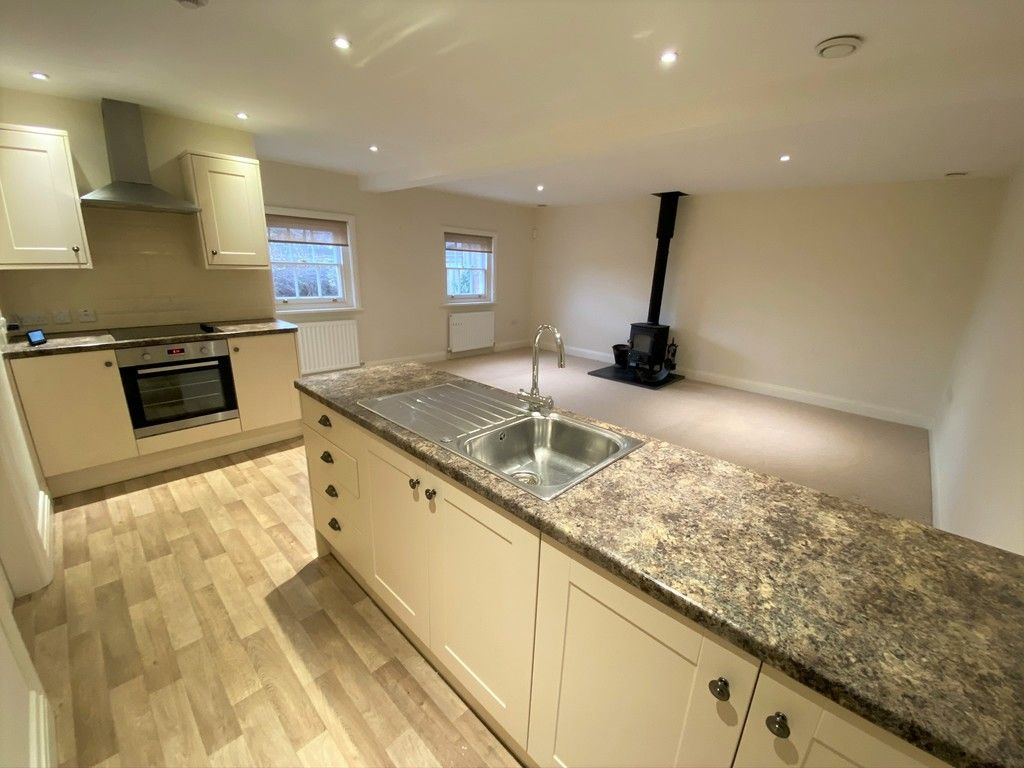 2 bed house to rent in 3 Manor Farm Cottage, Malpas 3