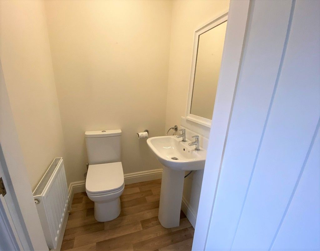 2 bed house to rent in 3 Manor Farm Cottage, Malpas 5