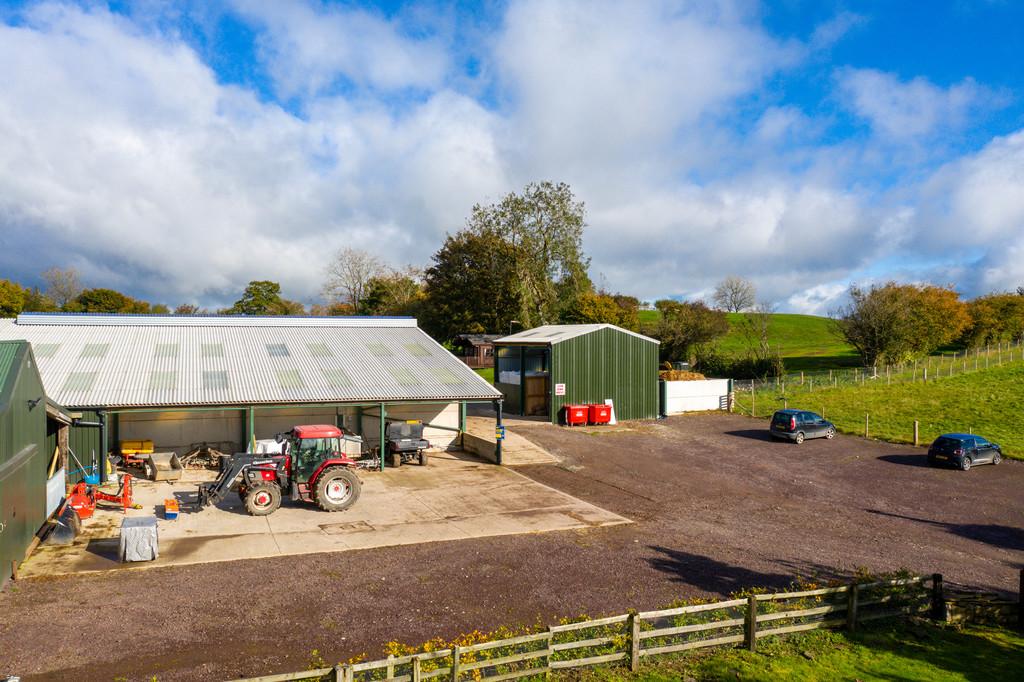 5 bed house for sale in Craigllwyn, Oswestry 20