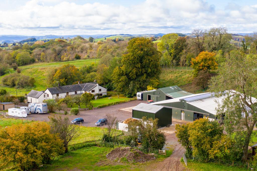5 bed house for sale in Craigllwyn, Oswestry 3