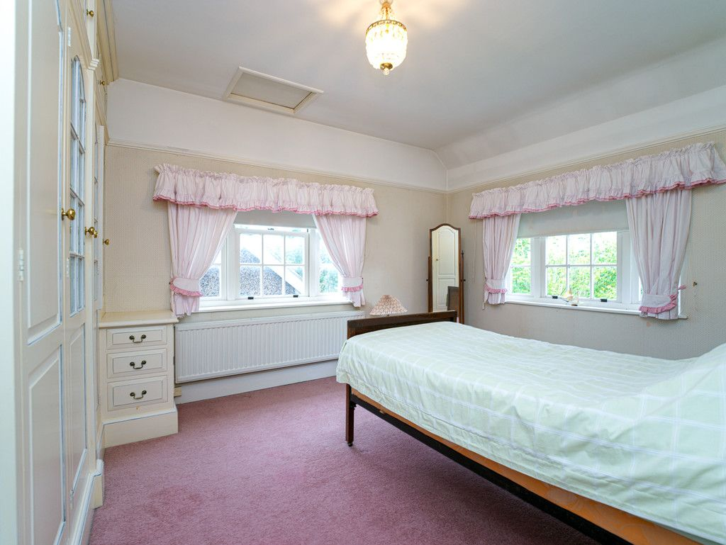 3 bed house for sale in Raby Vale Farm Cottage, Thornton Hough, Wirral, CH63  12