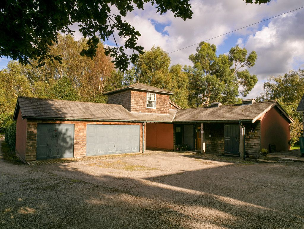 3 bed house for sale in Raby Vale Farm Cottage, Thornton Hough, Wirral, CH63  14
