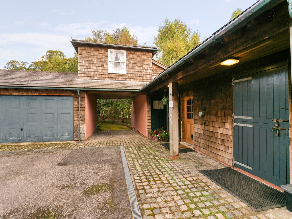 3 bed house for sale in Raby Vale Farm Cottage, Thornton Hough, Wirral, CH63  15