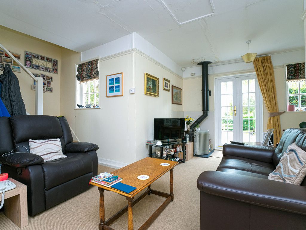 3 bed house for sale in Raby Vale Farm Cottage, Thornton Hough, Wirral, CH63  16