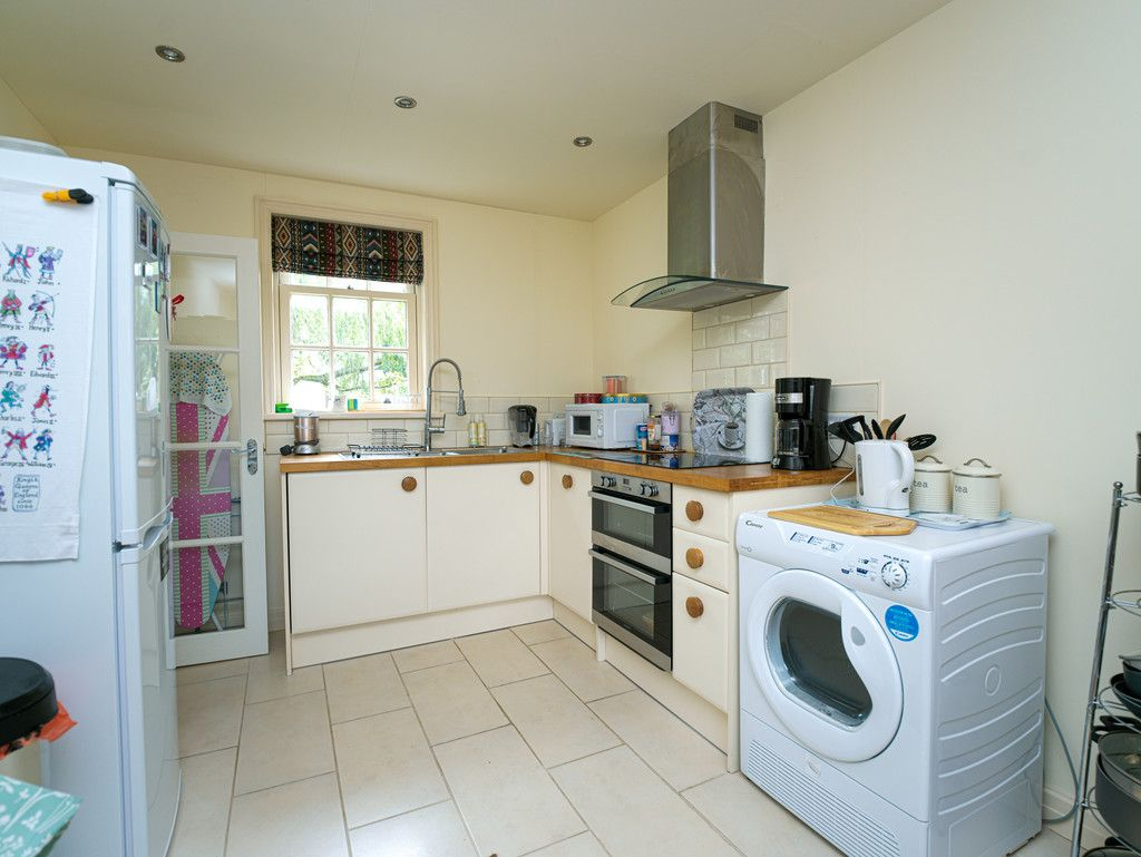3 bed house for sale in Raby Vale Farm Cottage, Thornton Hough, Wirral, CH63  17
