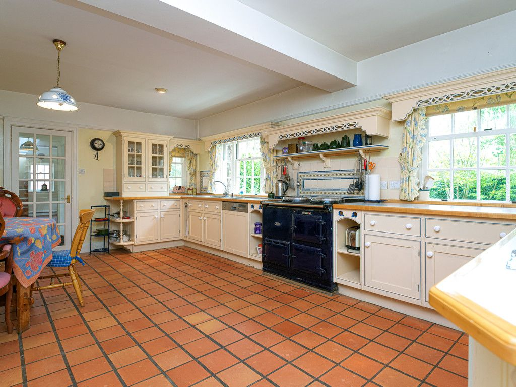 3 bed house for sale in Raby Vale Farm Cottage, Thornton Hough, Wirral, CH63  5