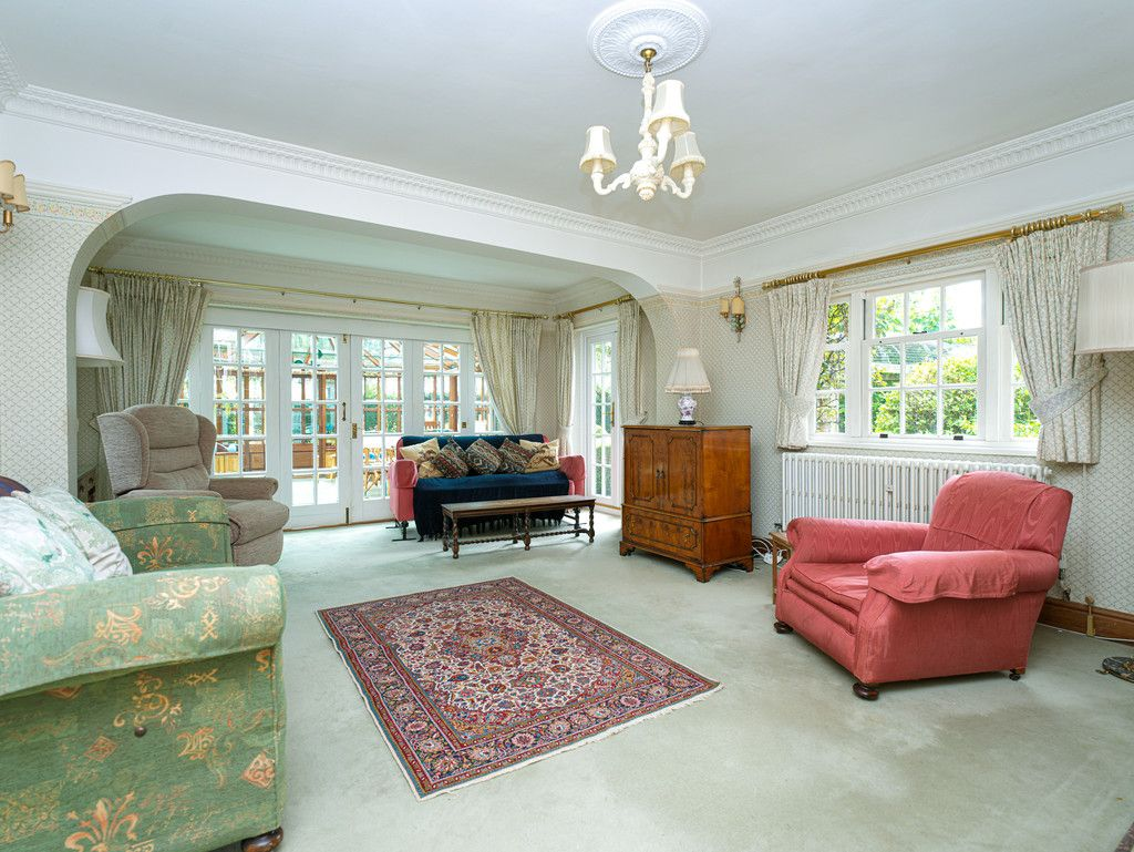 3 bed house for sale in Raby Vale Farm Cottage, Thornton Hough, Wirral, CH63   - Property Image 6