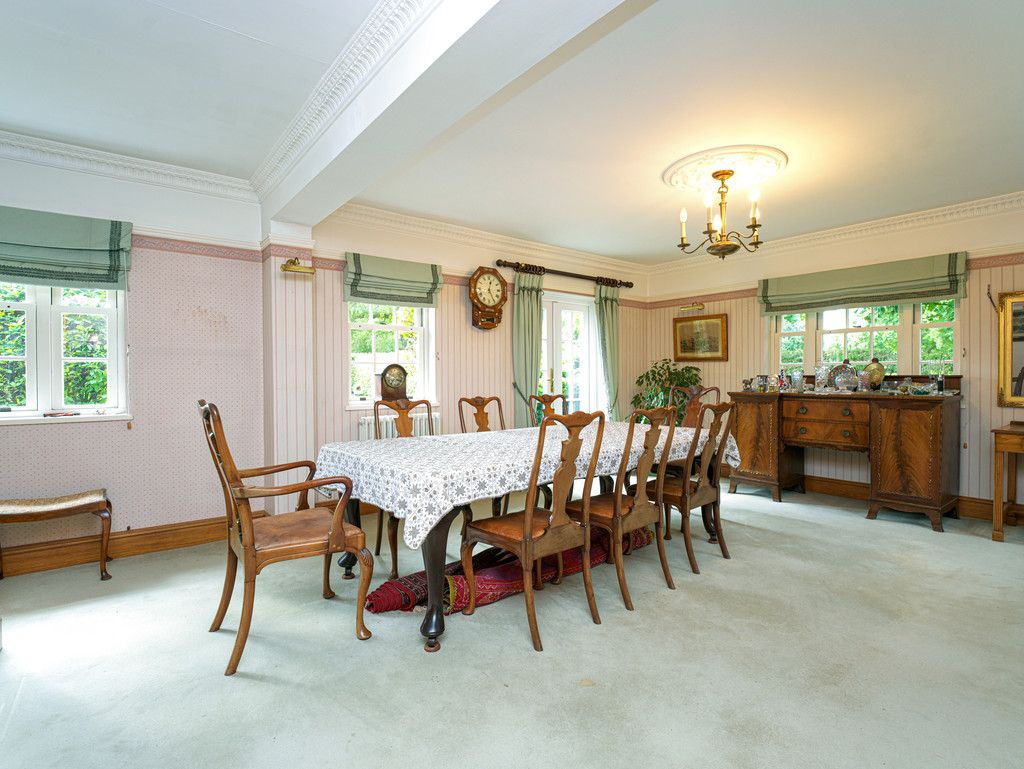 3 bed house for sale in Raby Vale Farm Cottage, Thornton Hough, Wirral, CH63   - Property Image 7