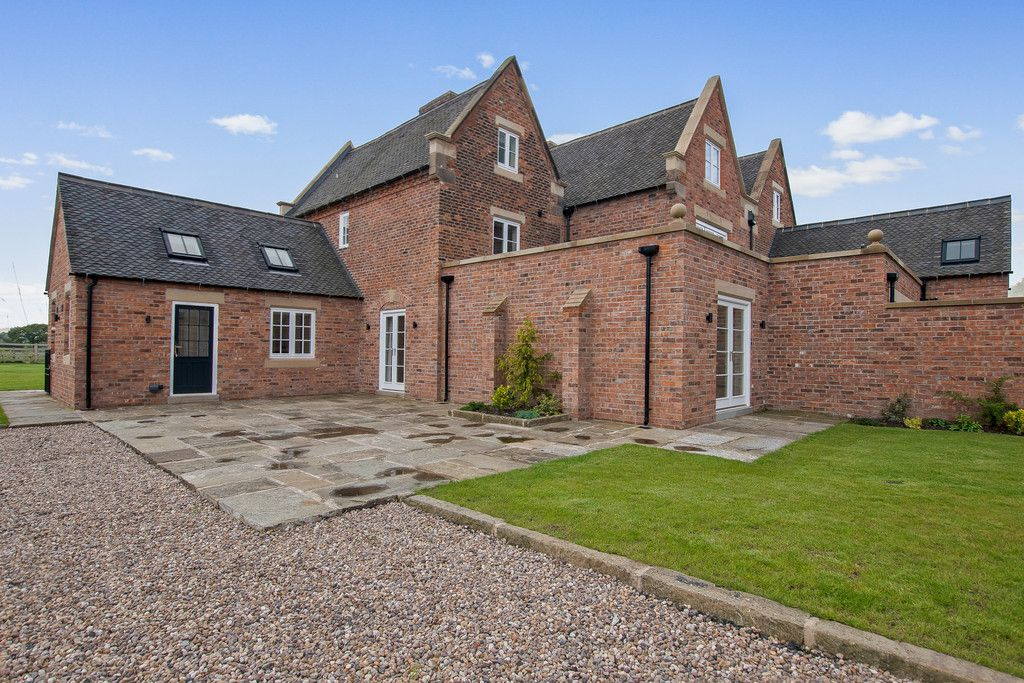 3 bed house to rent in Little Budworth, Cheshire, CW7