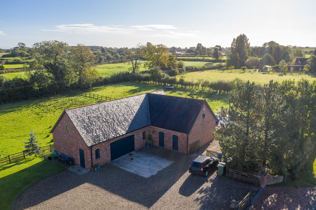 4 bed house for sale in Breaden Heath, Shropshire  - Property Image 19