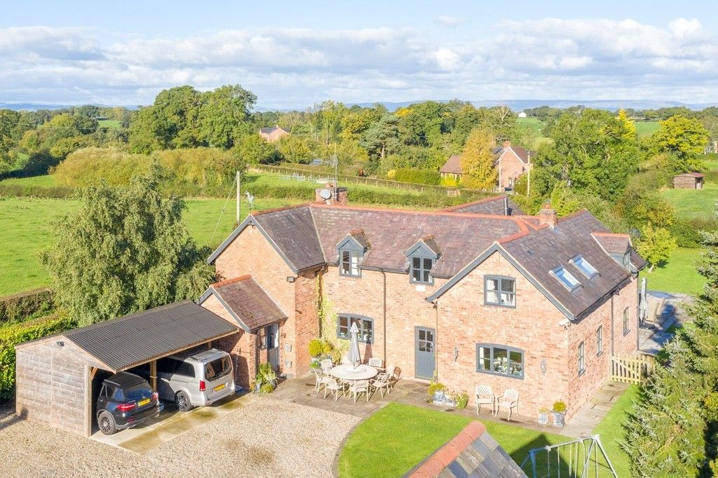 4 bed house for sale in Breaden Heath, Shropshire  - Property Image 20