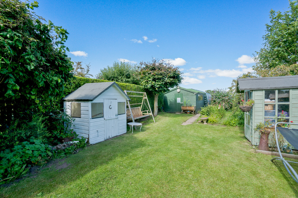 3 bed  for sale in Whitegate, Cheshire 18