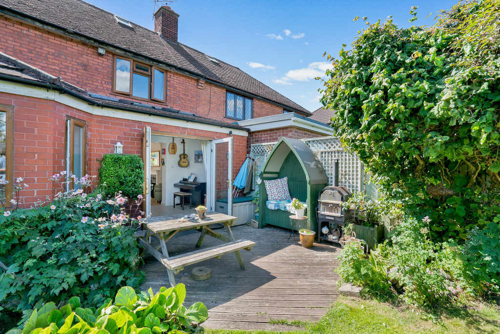 3 bed  for sale in Whitegate, Cheshire 3