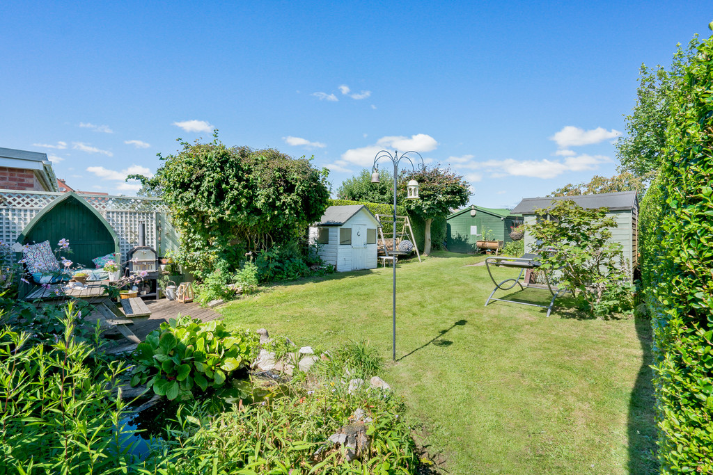 3 bed  for sale in Whitegate, Cheshire 4