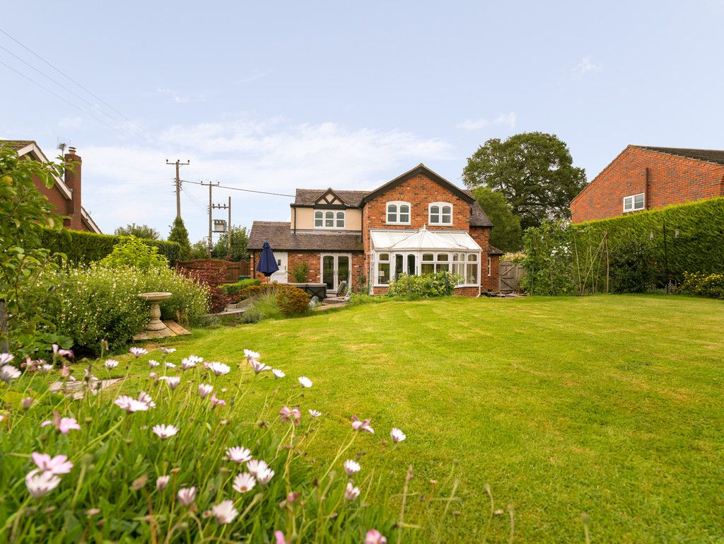 4 bed house for sale in Longhill Lane, Hankelow  - Property Image 16