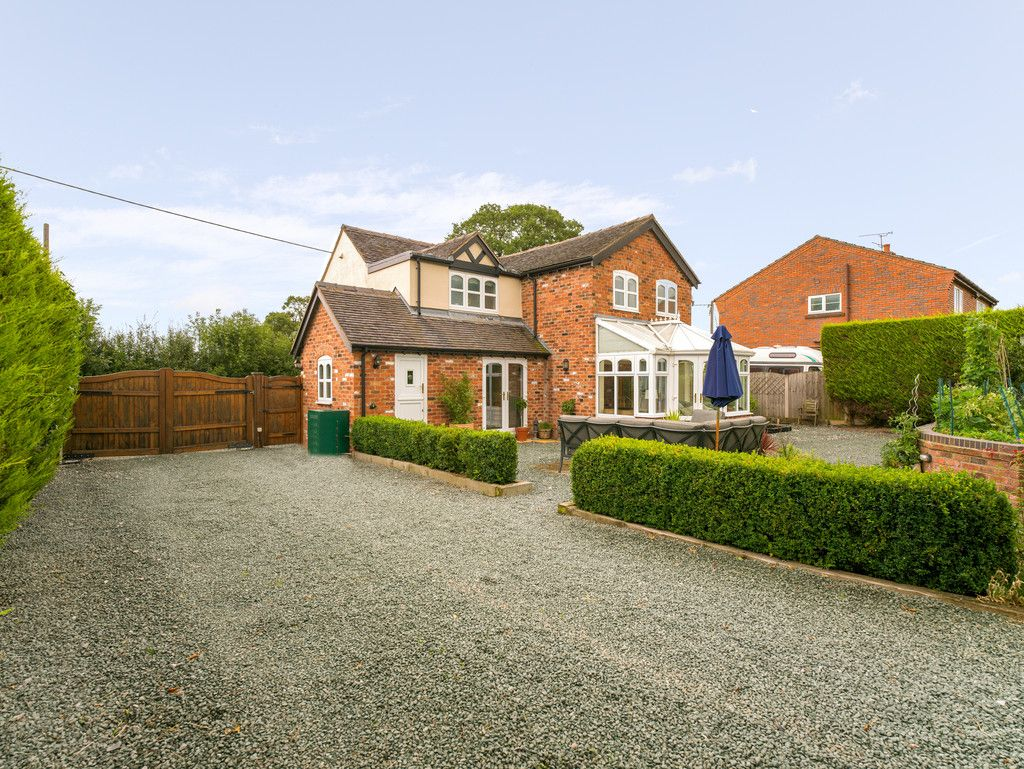 4 bed house for sale in Longhill Lane, Hankelow 17