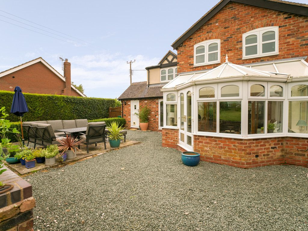 4 bed house for sale in Longhill Lane, Hankelow  - Property Image 18