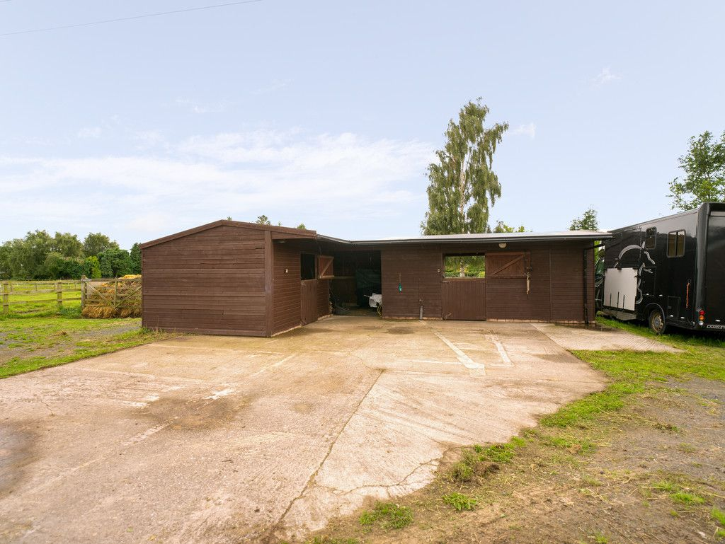 4 bed house for sale in Longhill Lane, Hankelow  - Property Image 3