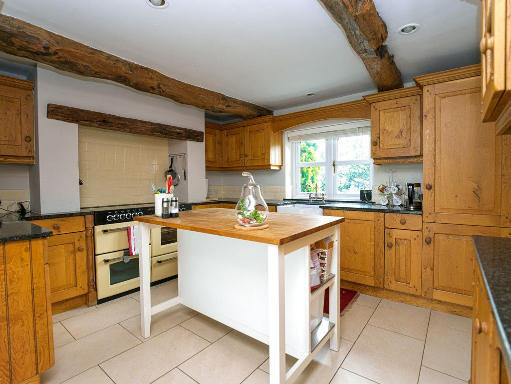 4 bed house for sale in Longhill Lane, Hankelow  - Property Image 4