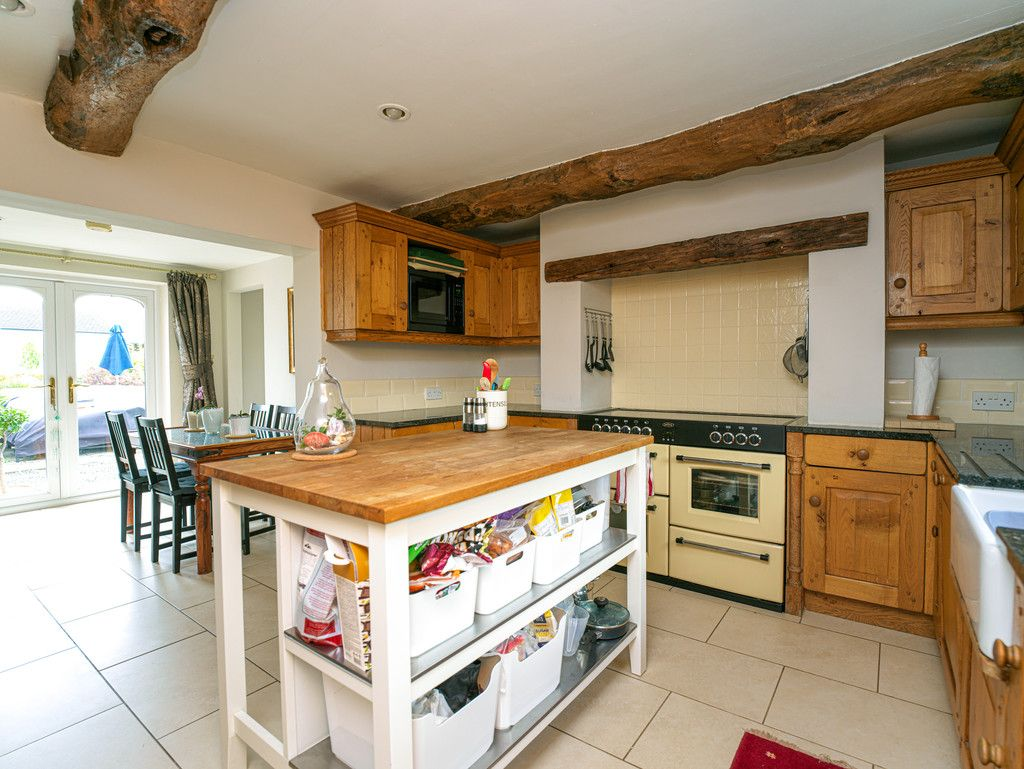4 bed house for sale in Longhill Lane, Hankelow 5