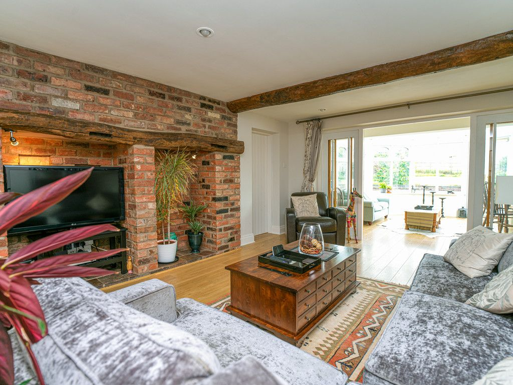 4 bed house for sale in Longhill Lane, Hankelow  - Property Image 6